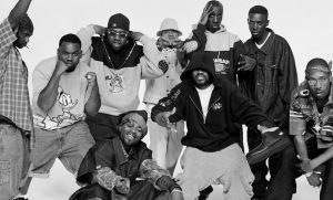 Read more about the article Greatest Wu tang clan members